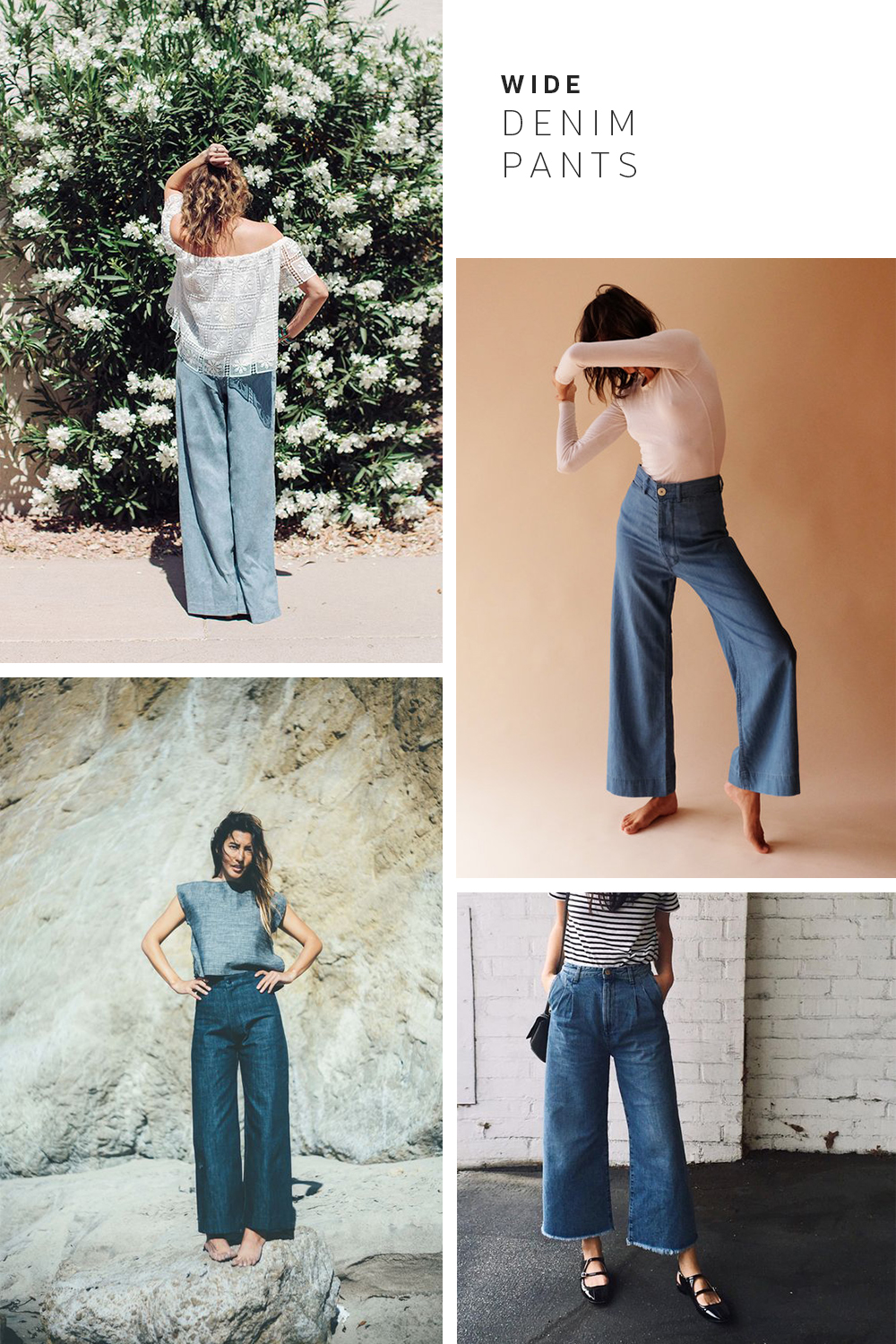 Style Bee - Spring Wish List 2017