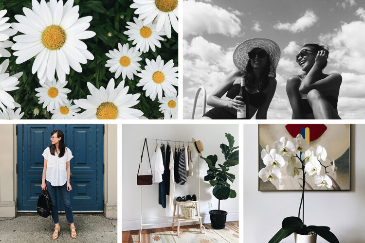 Style Bee - Life Lately - June + July 2017