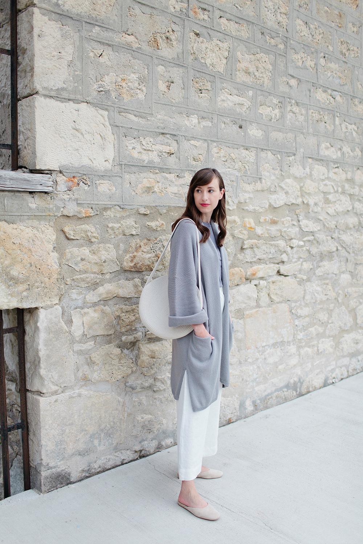 Style Bee - 1 Kimono - 2 Ways