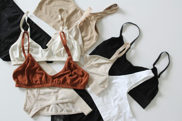Style Bee - Responsibly Made Underwear
