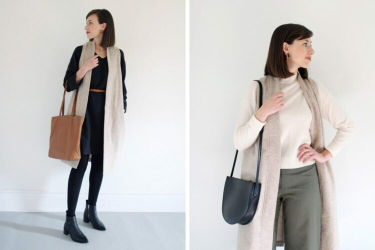 Style Bee - 3 Items & 3 Looks With Only Child