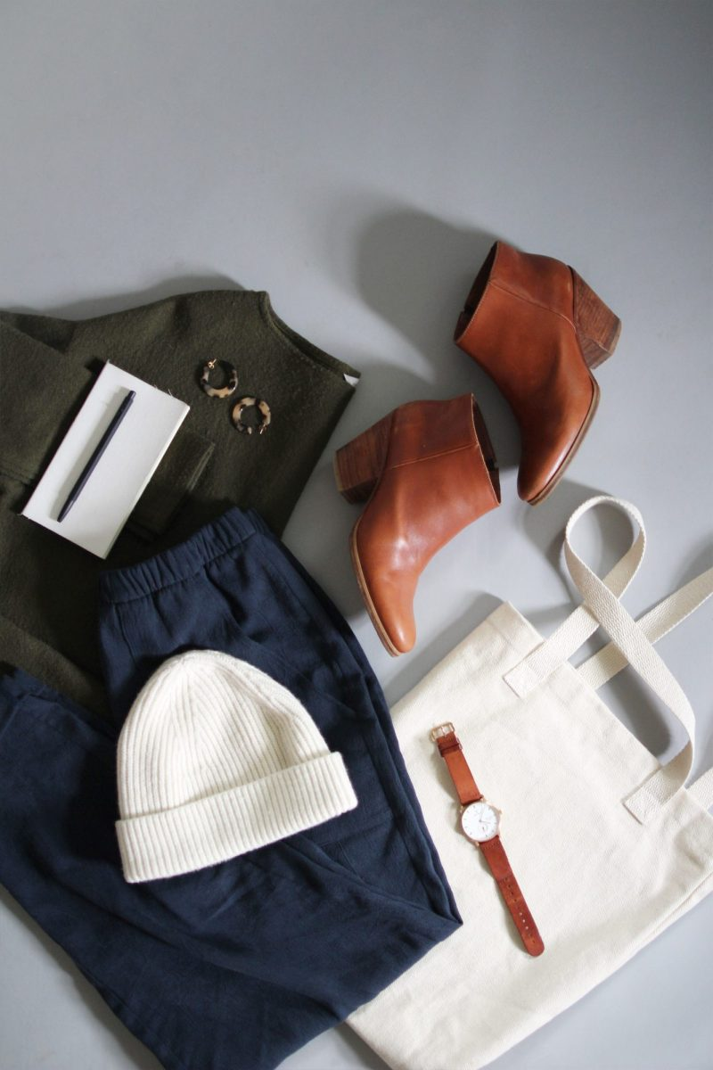 Style Bee - September Wear Count