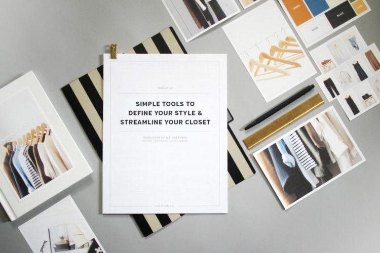 Style Bee - Define + Streamline Toolkit 1.0