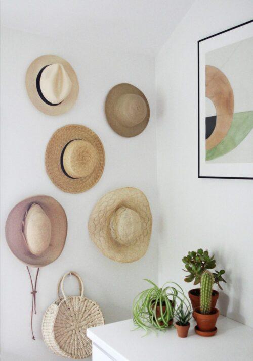 Style Bee - Summer Sun Hats