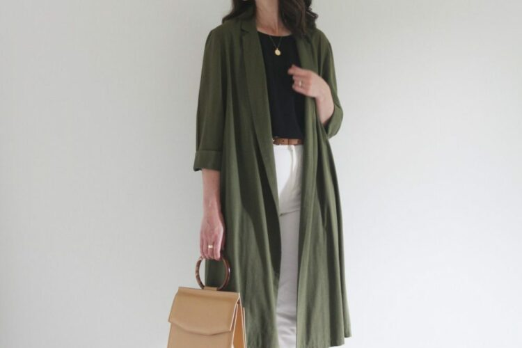 Style Bee - August Outfits - Look 14