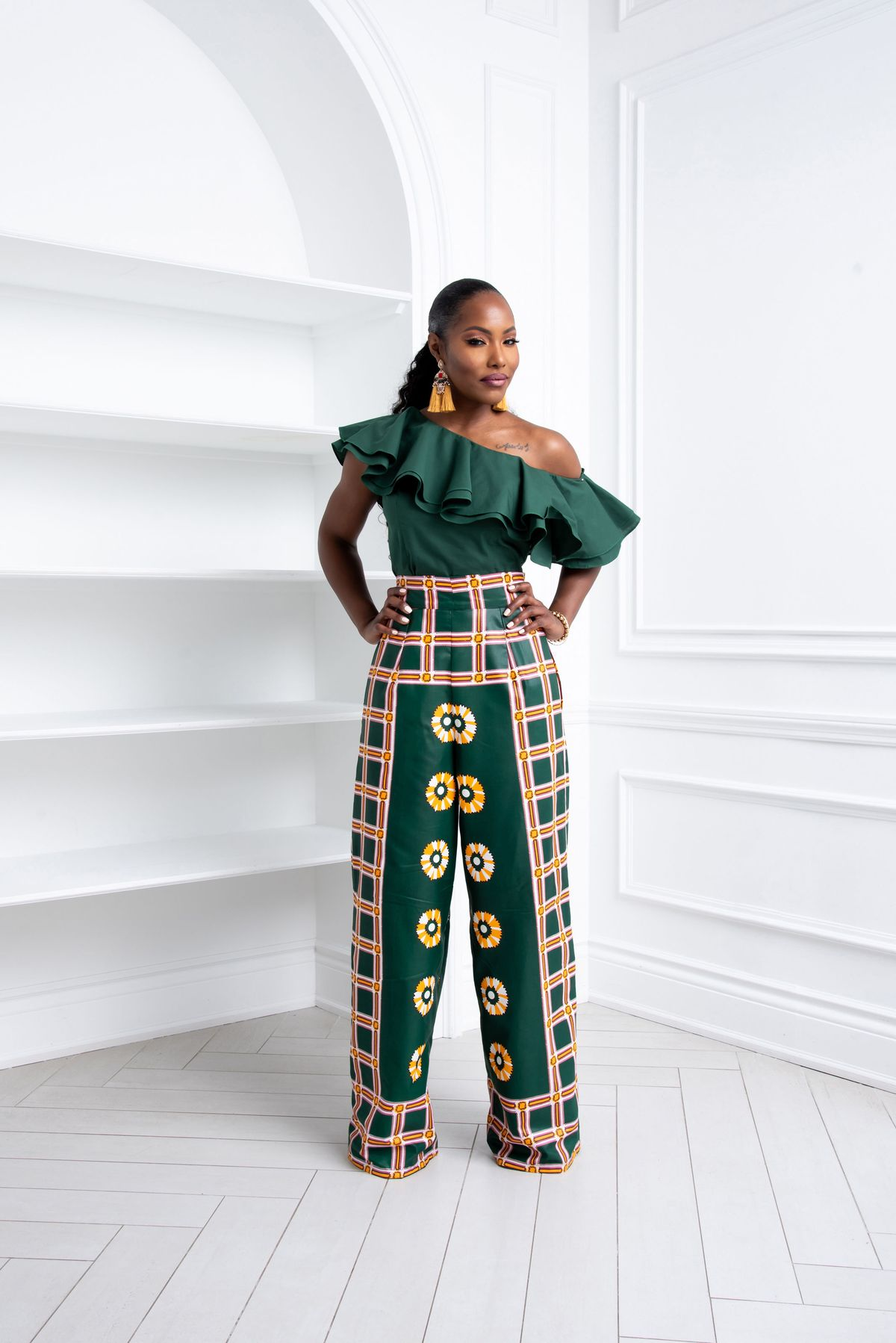 Style Bee Black Owned Brands From Canada