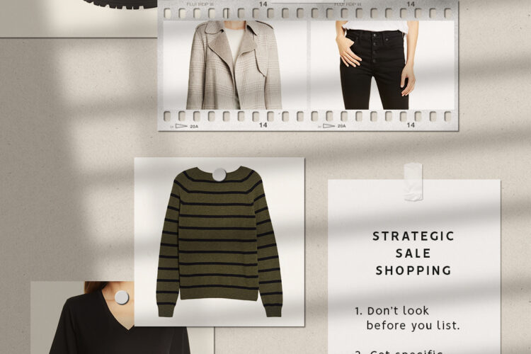 Nordstrom Anniversary Sale - A Strategic Approach