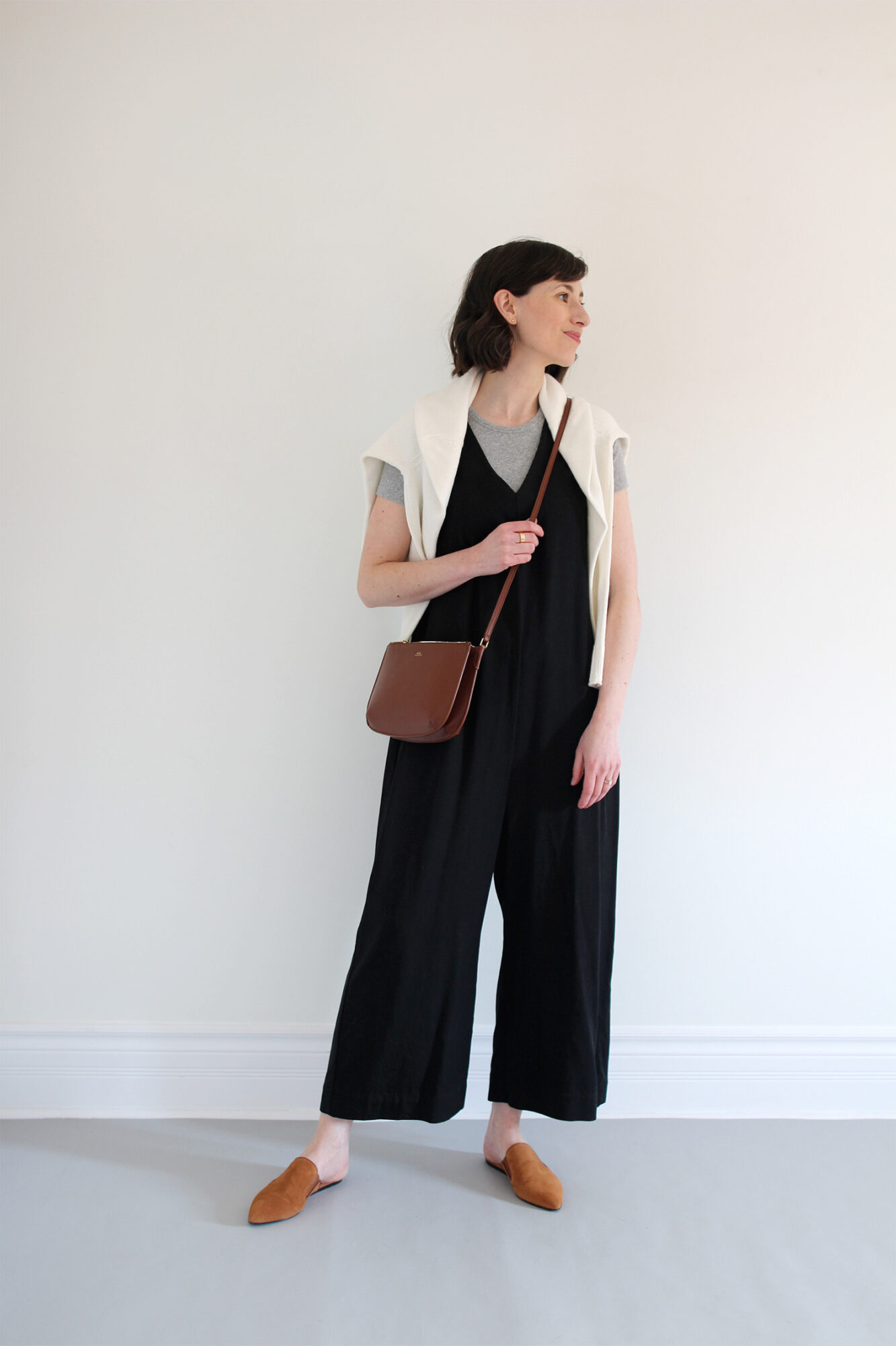 Style Bee - Jumpsuit for Joy