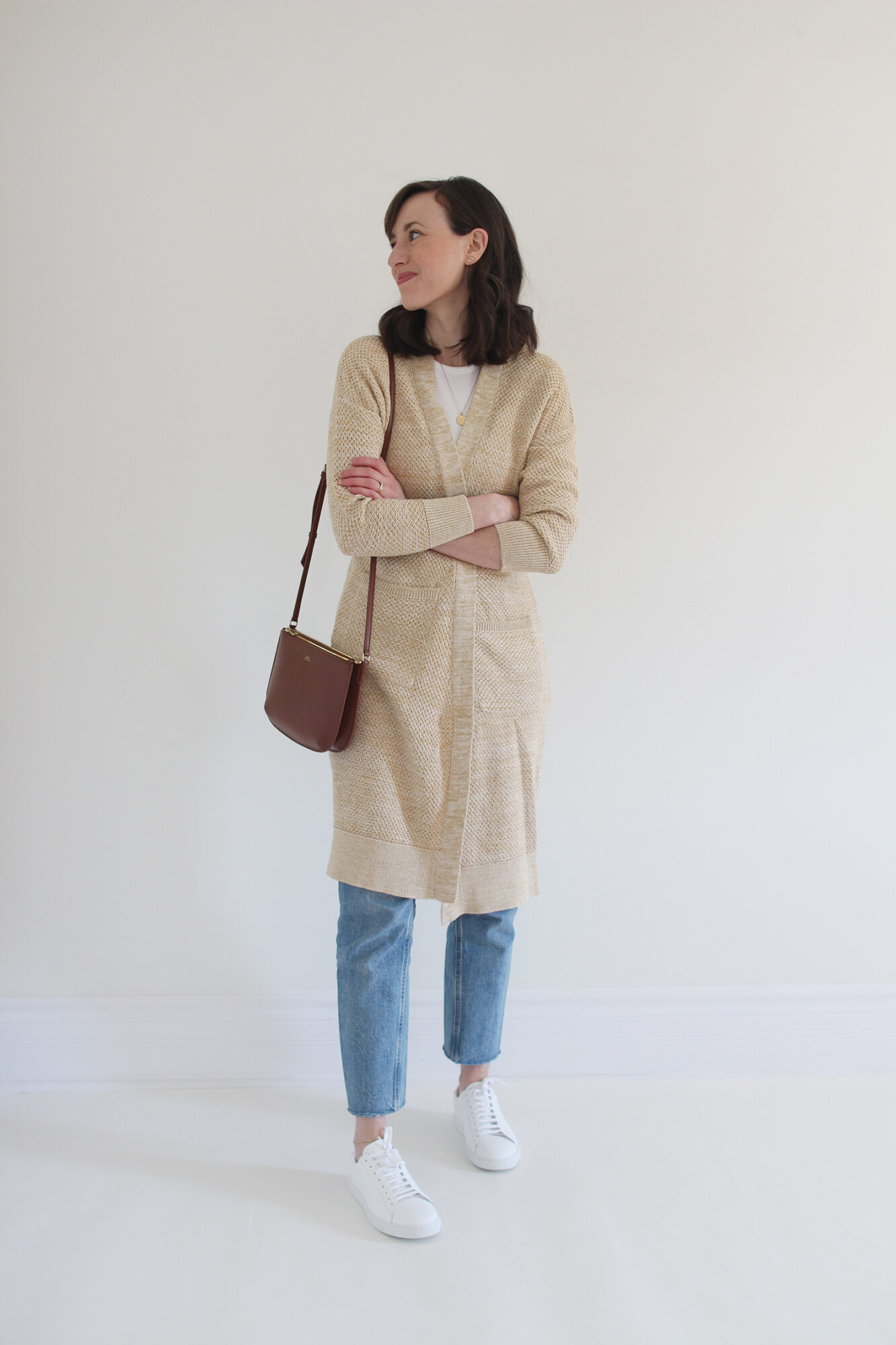Style Bee - Lengthy Layers