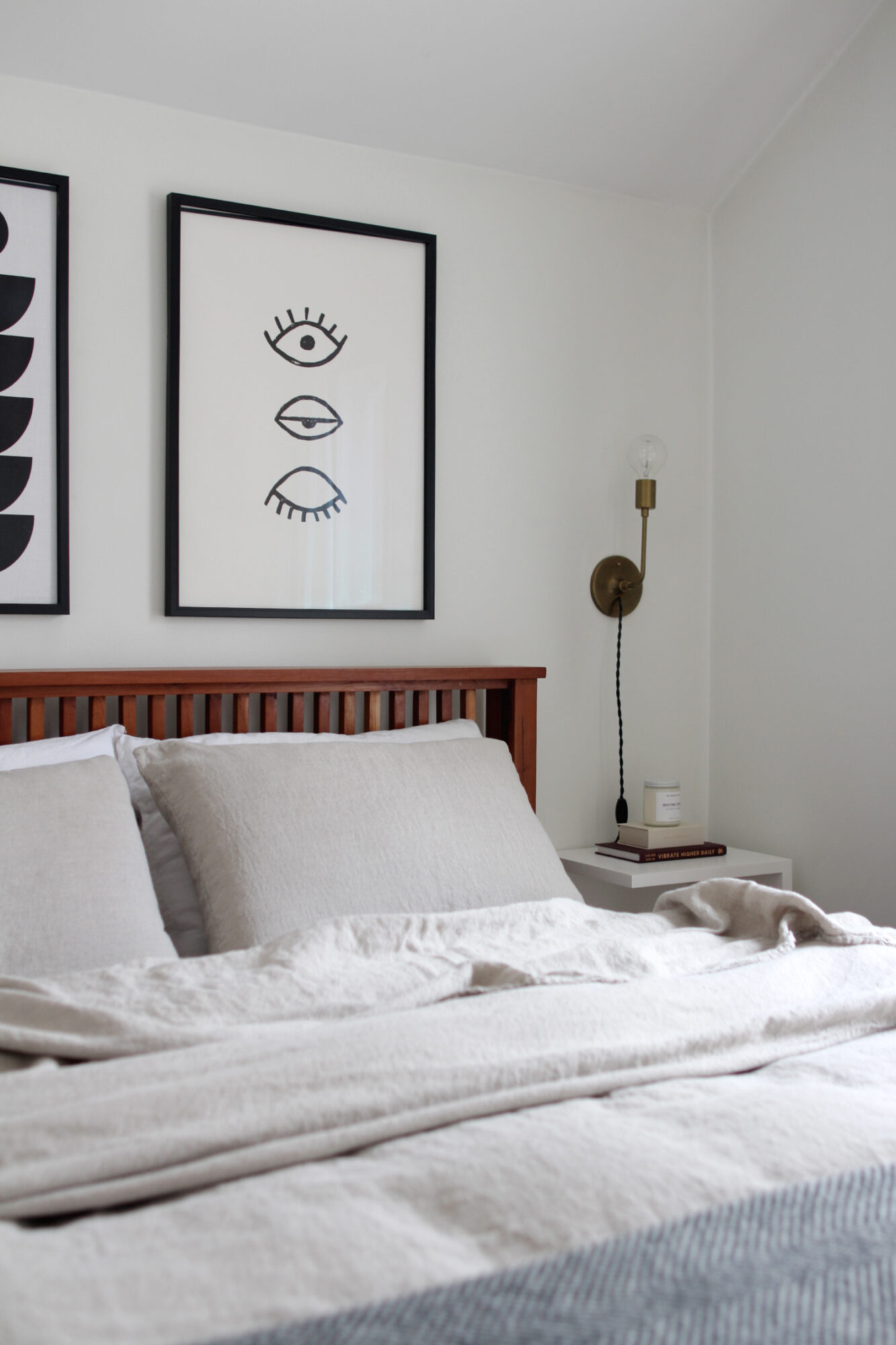 Style Bee - Sleeping in With SOMN