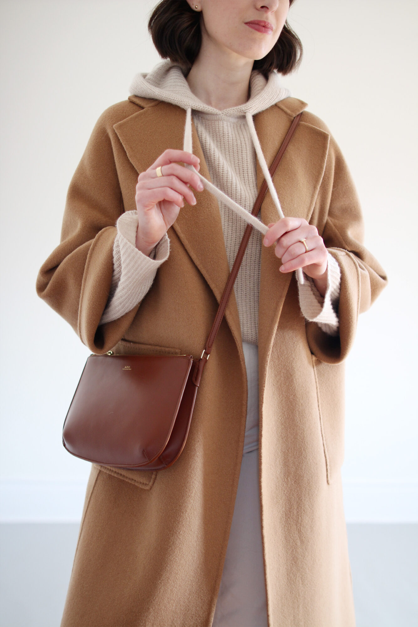 Style Bee Brown Tones For Spring