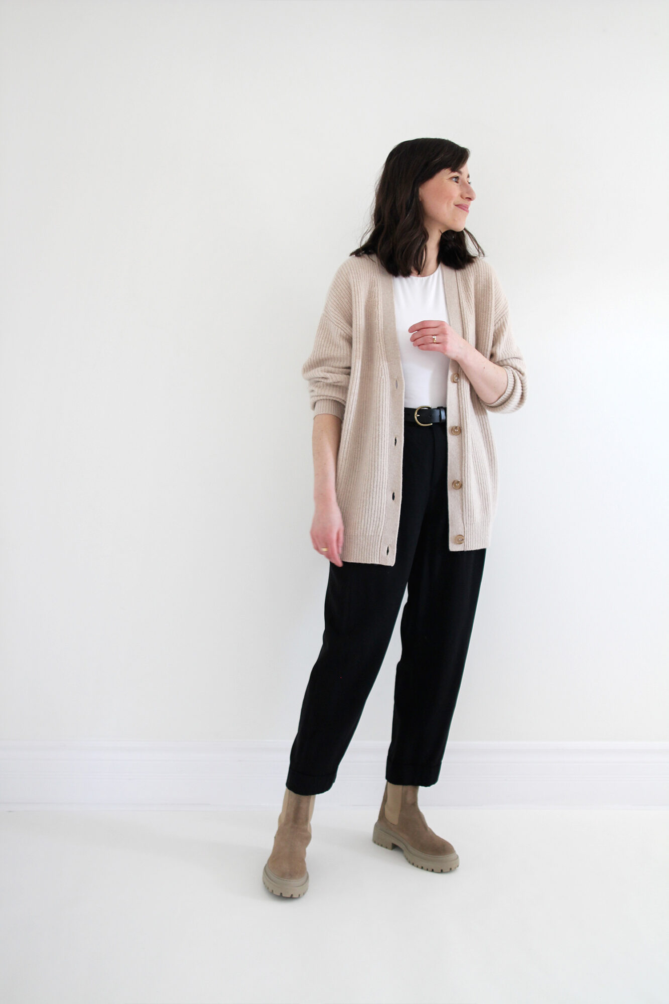 Style Bee - Business Casual