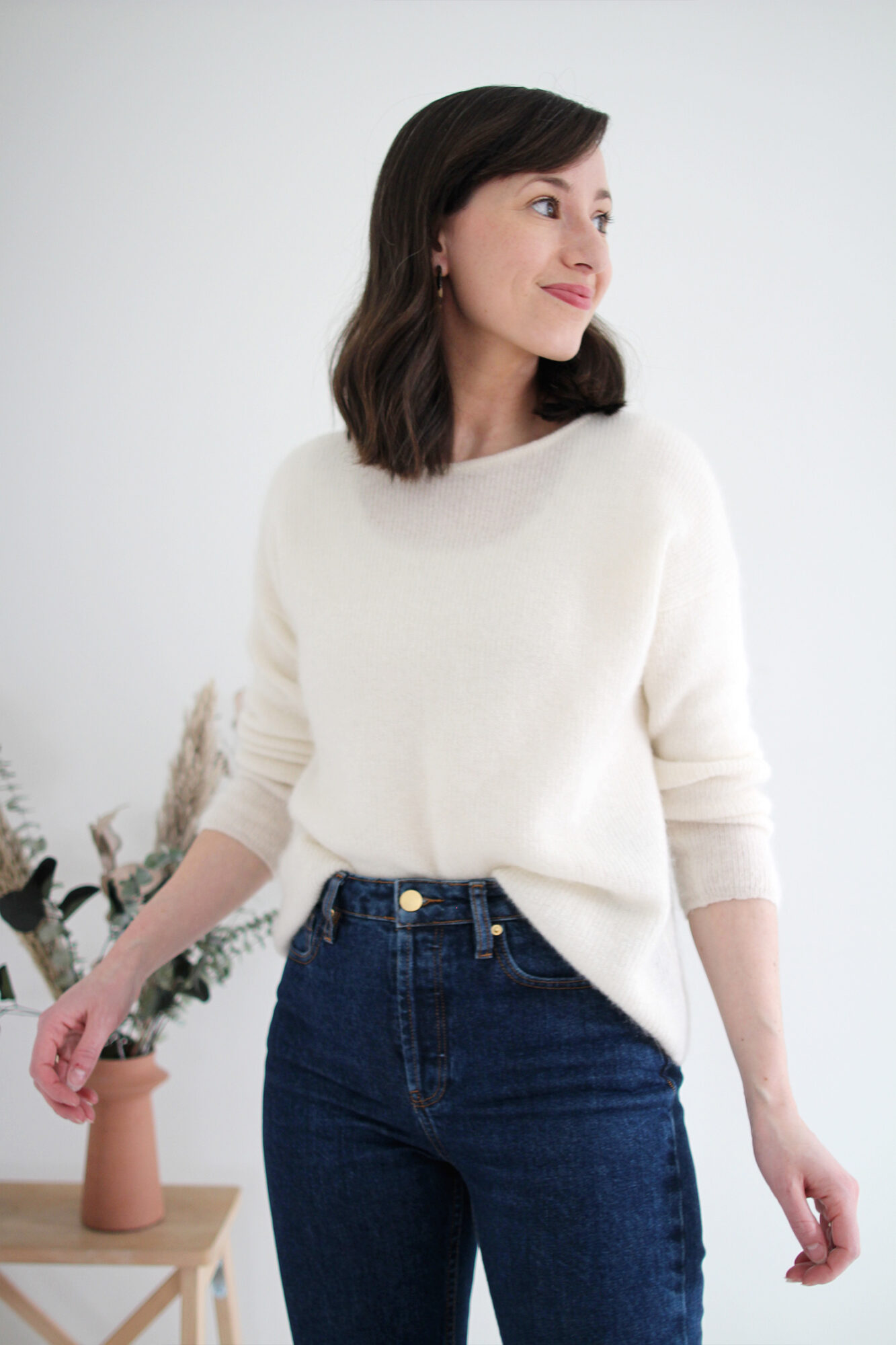Style Bee Gaspard Cardigan Unsponsored Review