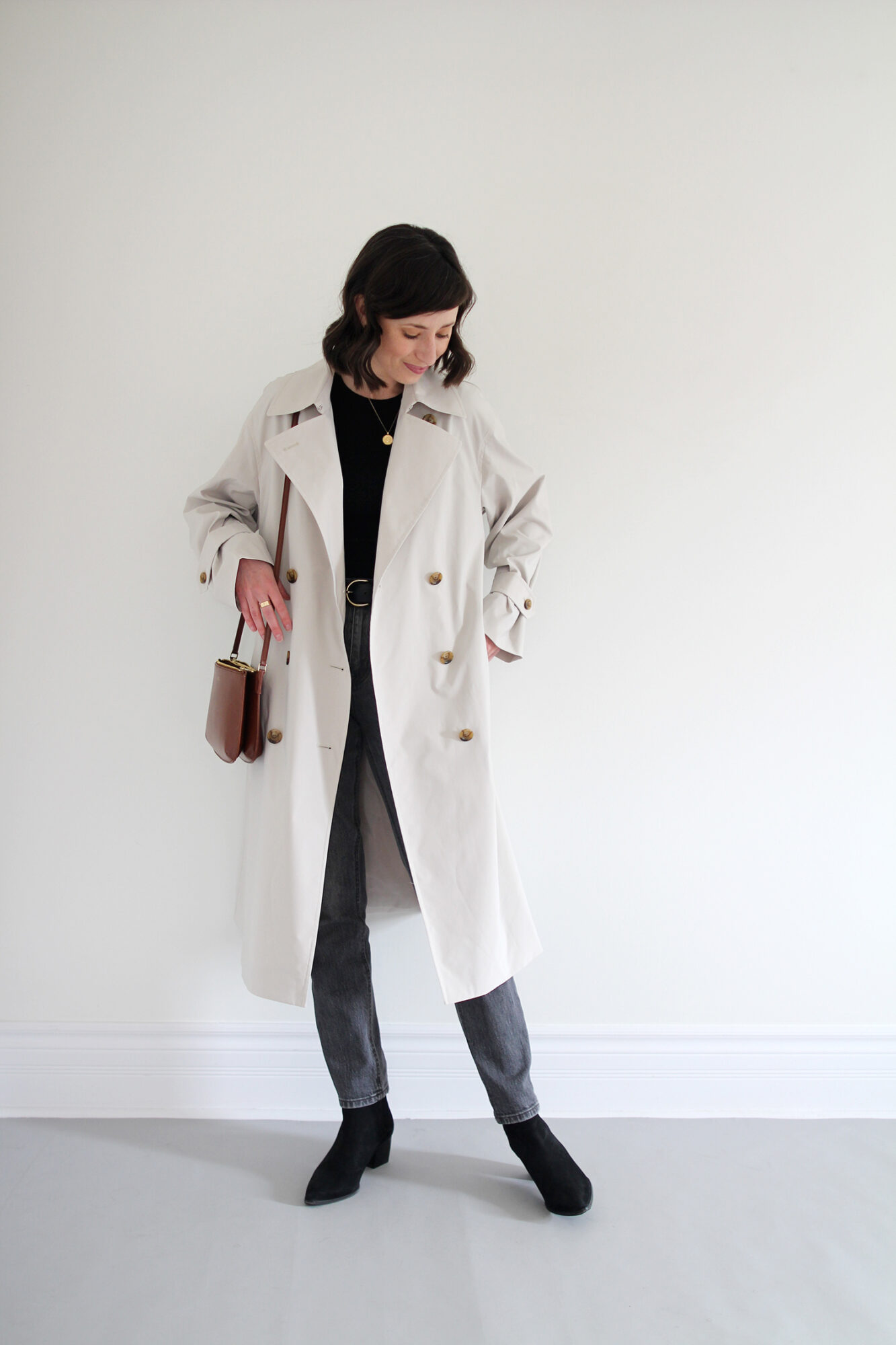 Style Bee - The Trench is Out There