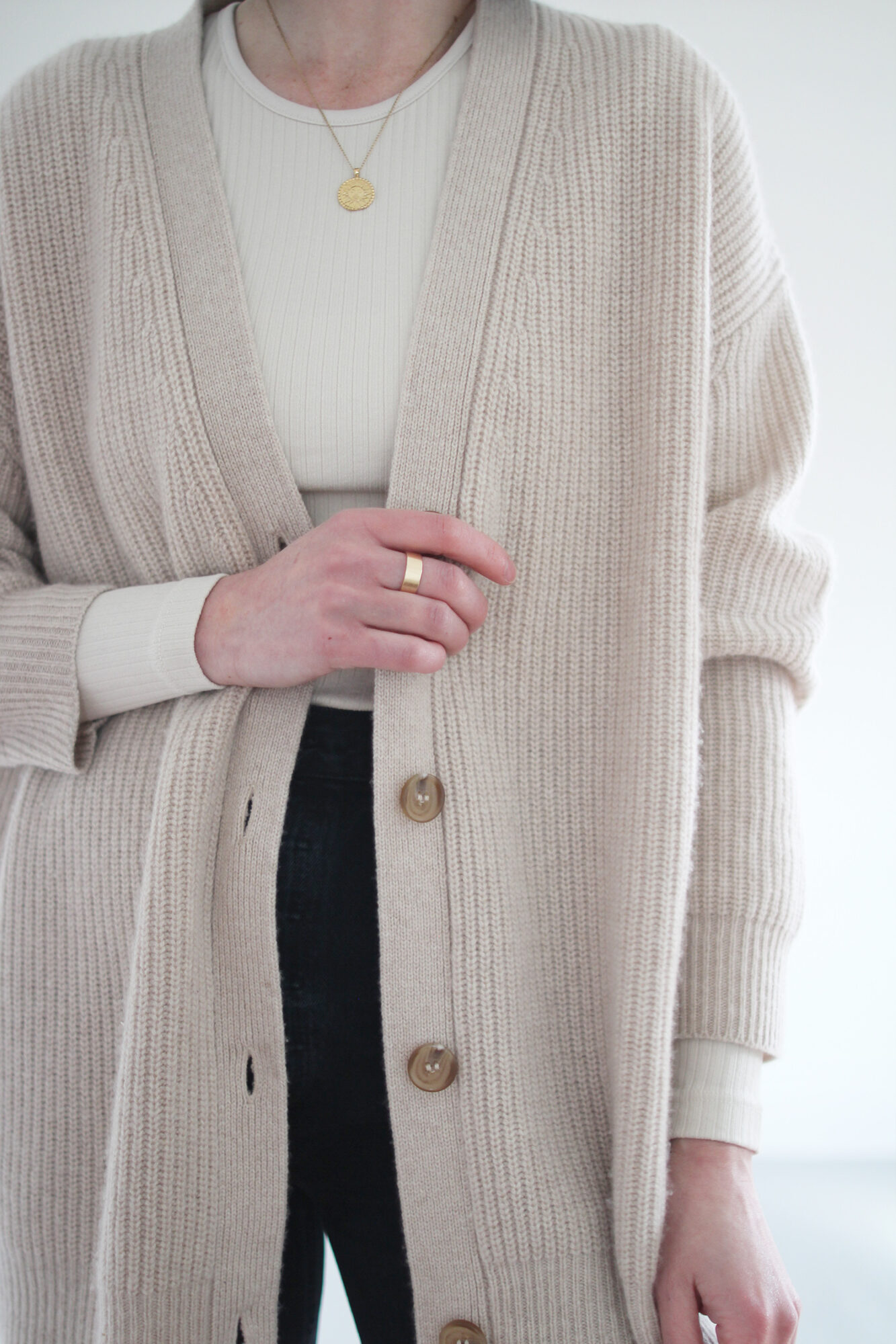 Style Bee - Tonal Up Top