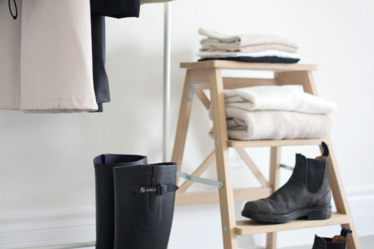 Style Bee - 10 Piece Rainwear Capsule