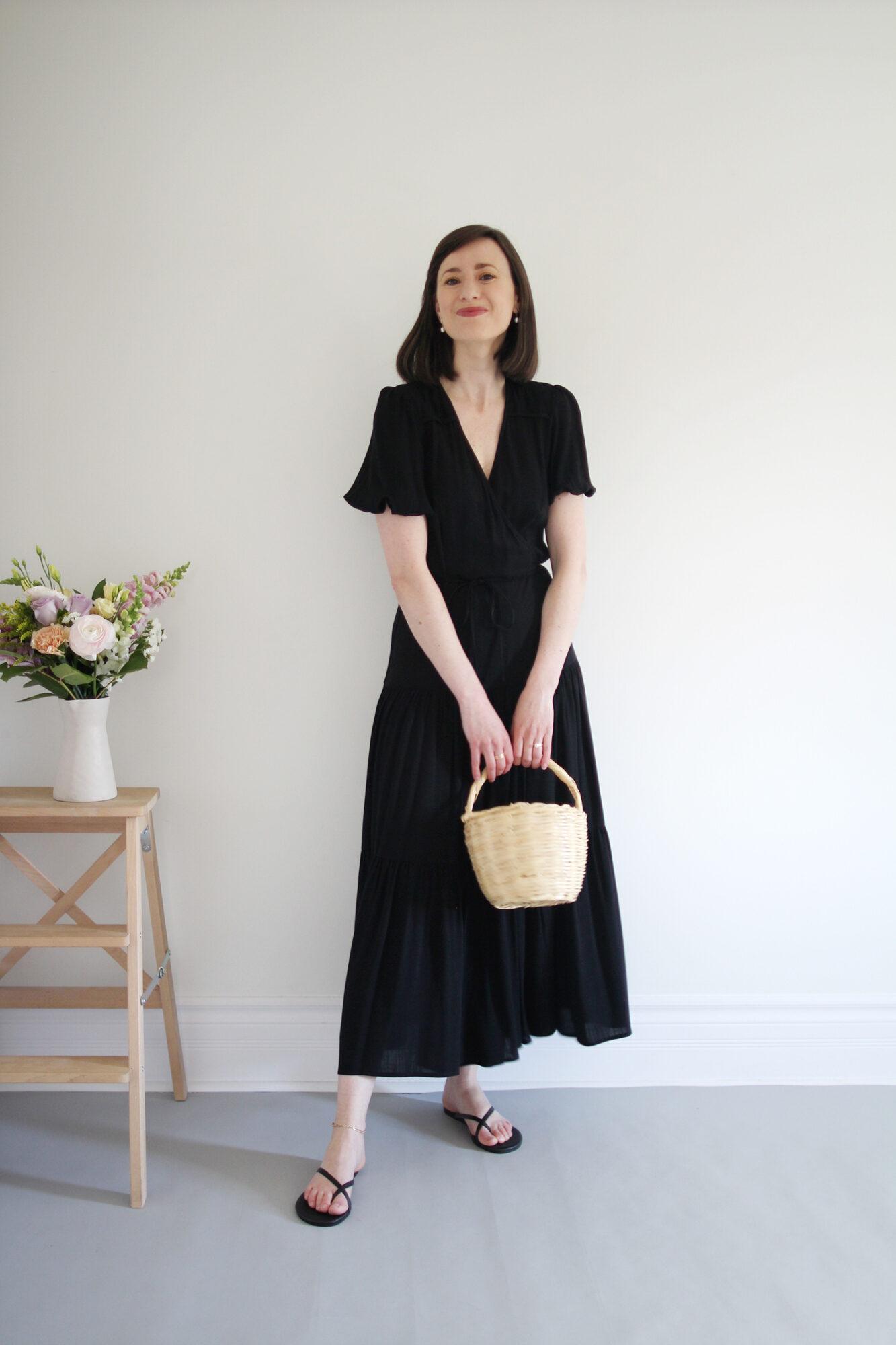 Style Bee- Birthday Dress