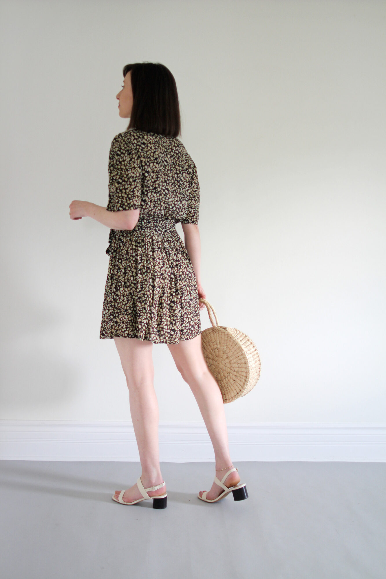 Style Bee - Theme of the Week - Dresses