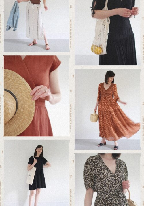WHERE TO SHOP FOR SUMMER DRESSES
