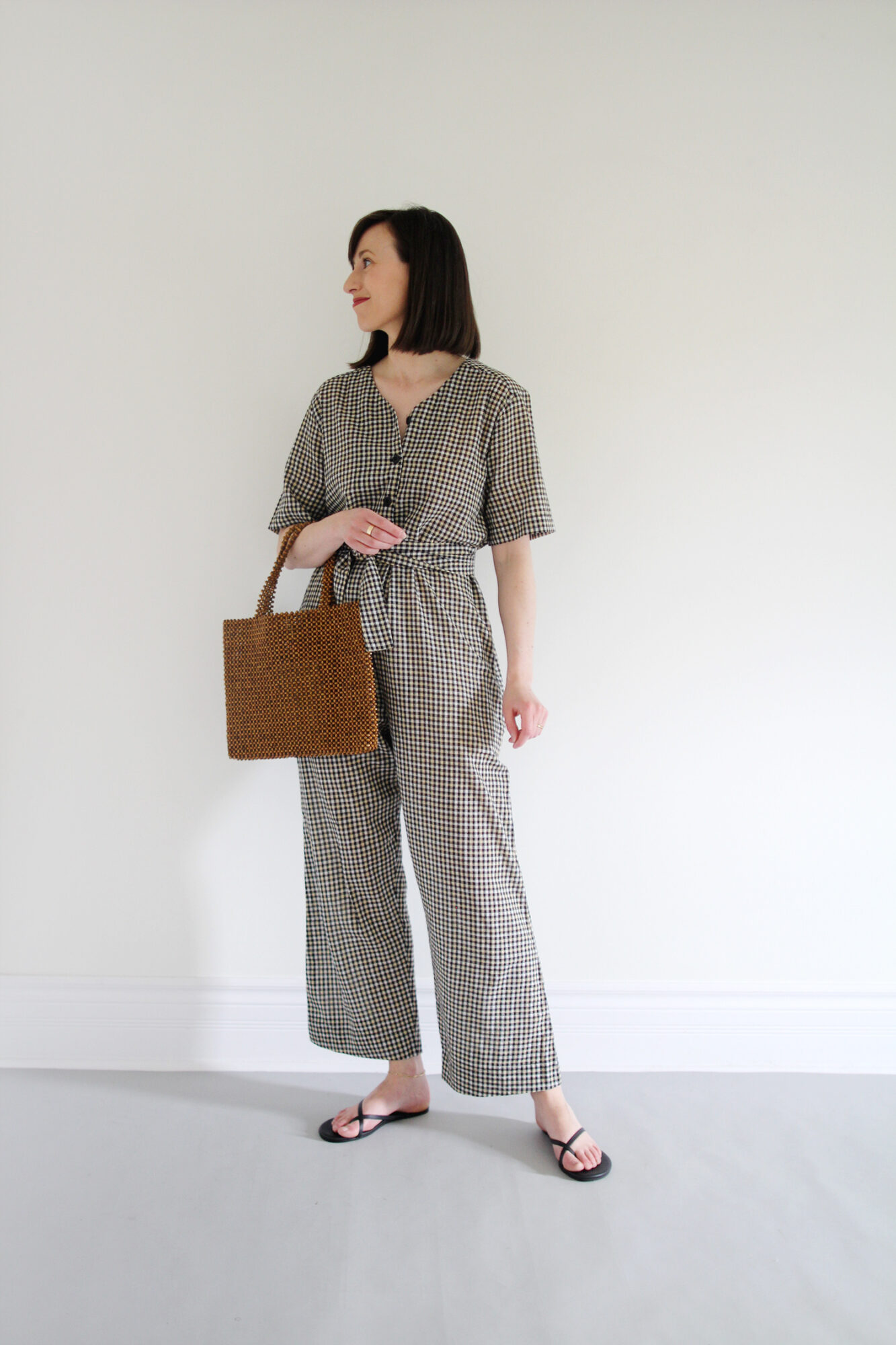 Style Bee - Theme of the Week - Jumpsuits