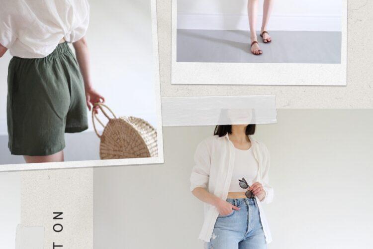 Style Bee - Style Spotlight on Shorts