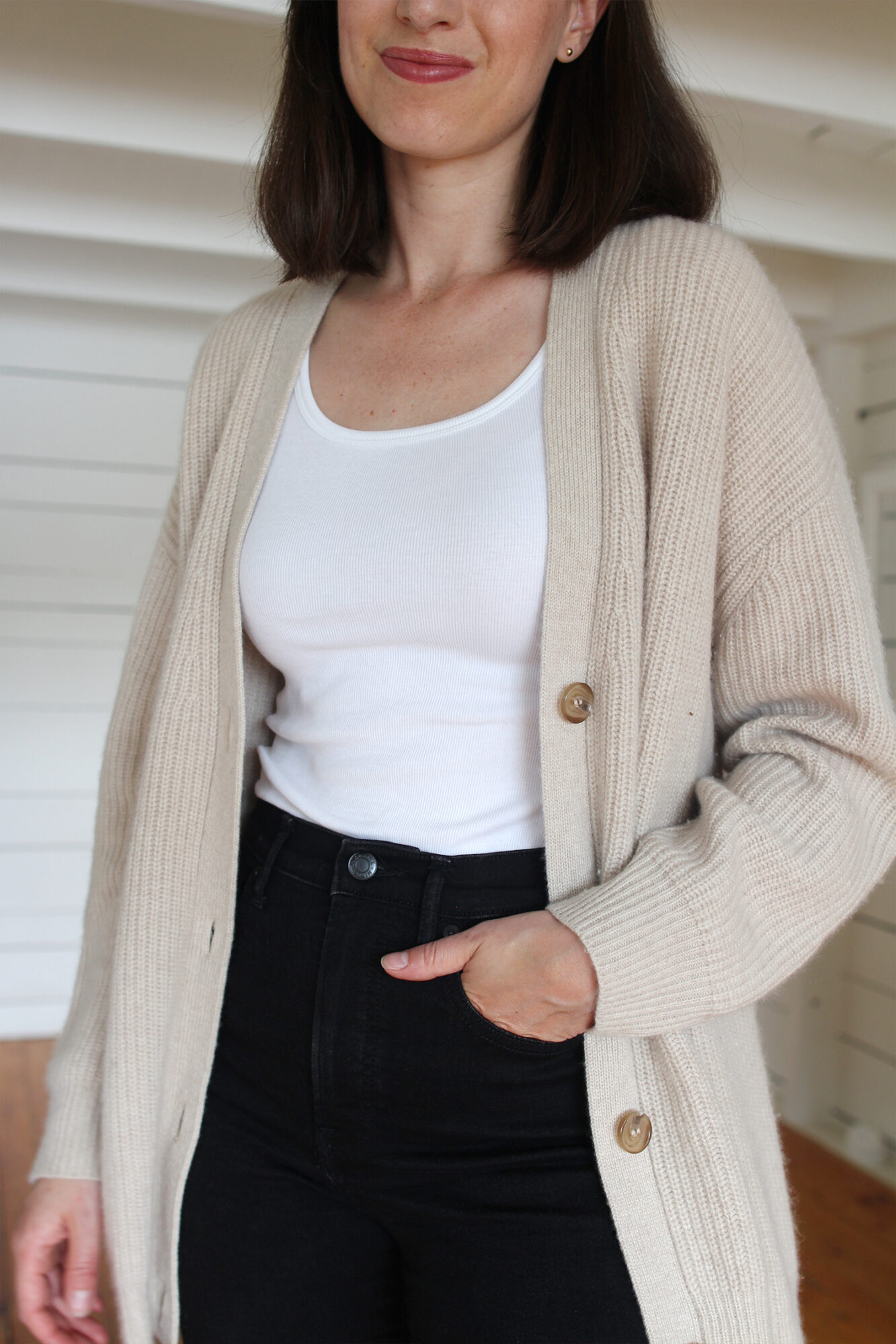 Style Bee - My Favourite Black Skinny Jeans
