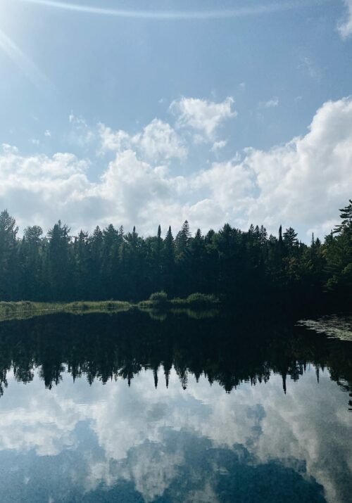 Life Lately – Early Fall on the Lake