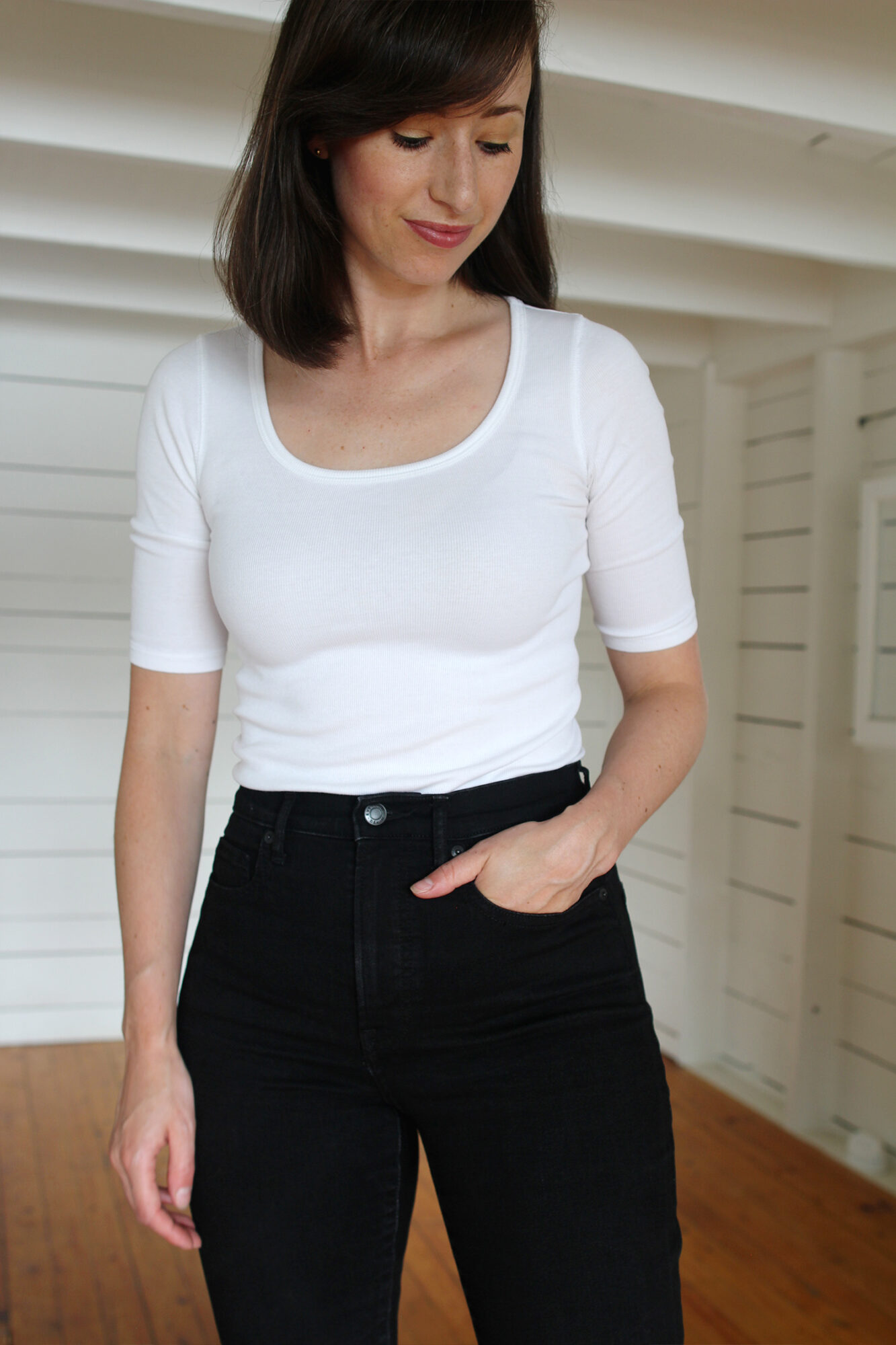 Style Bee - My Favourite Black Skinny Jeans - A Review