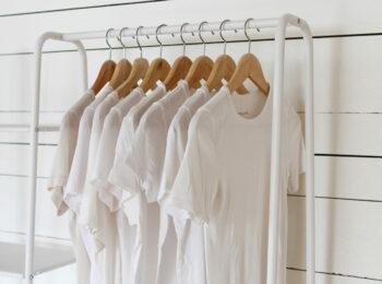 SPOTLIGHT ON – THE BEST WHITE T-SHIRTS