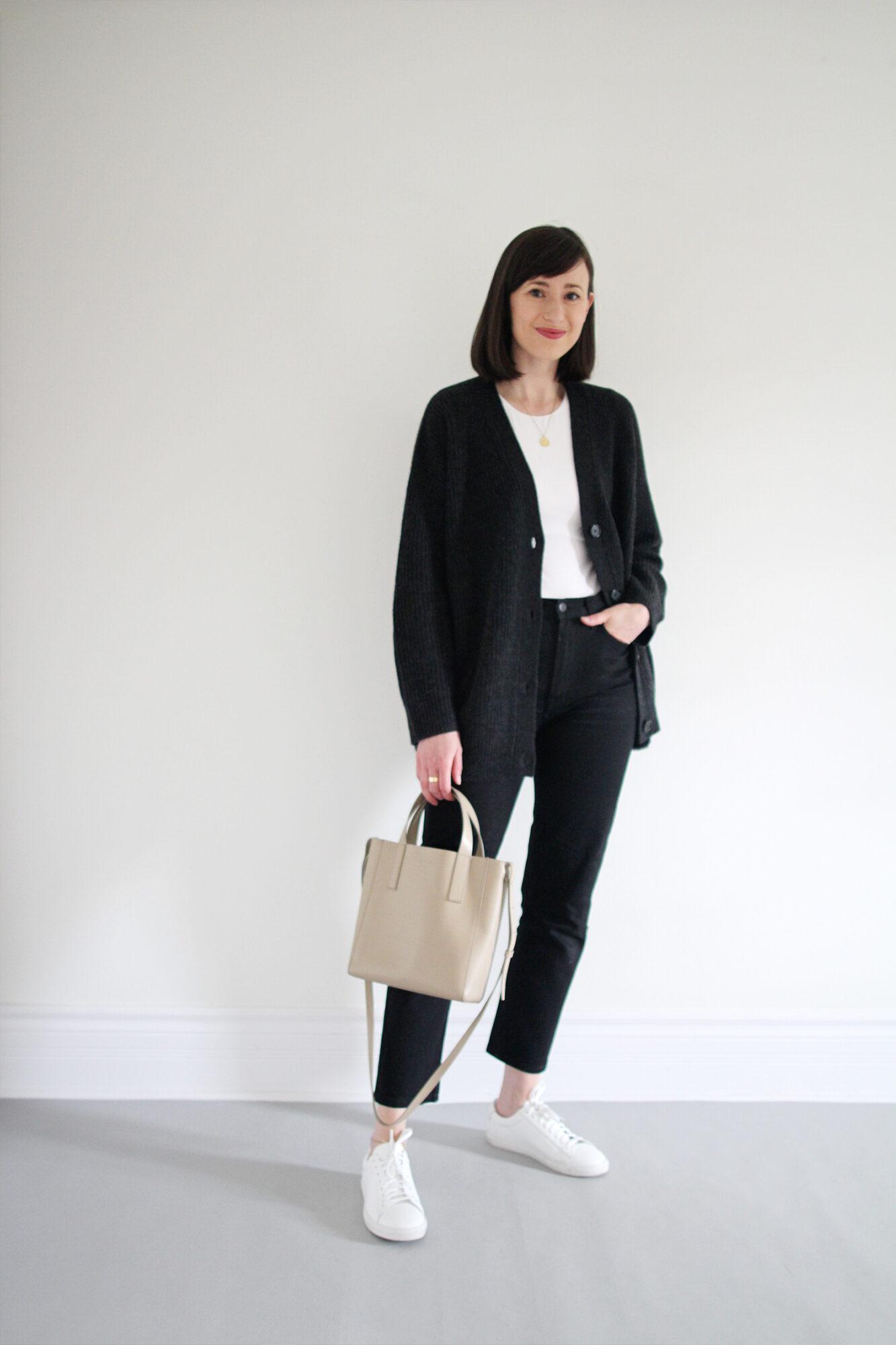 Style Bee - Early Fall Uniform
