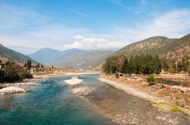 bhutan