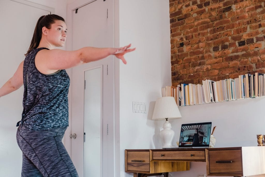 home-workout-online