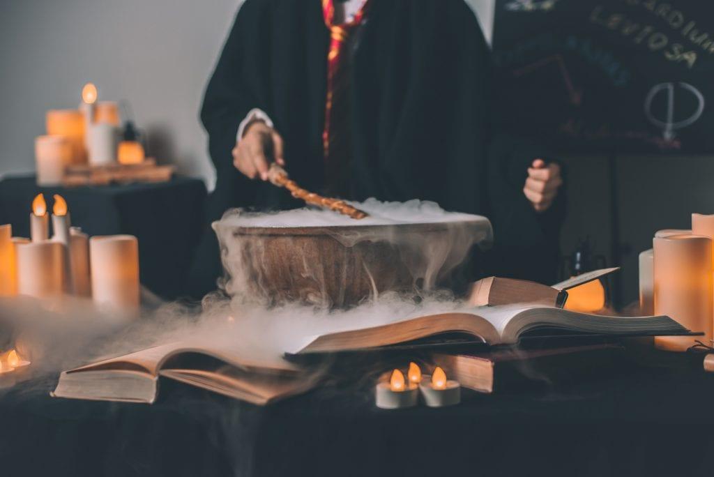 cauldron-hogwarts