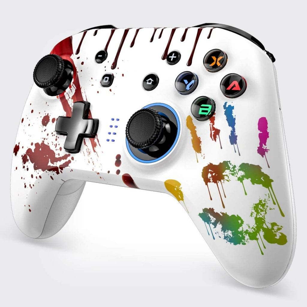 wireless-games-controller