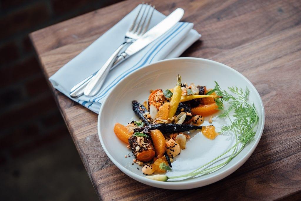 carrot-dish