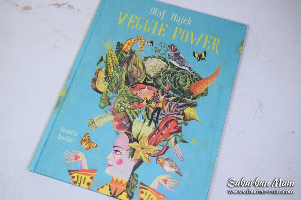 veggie-power-book