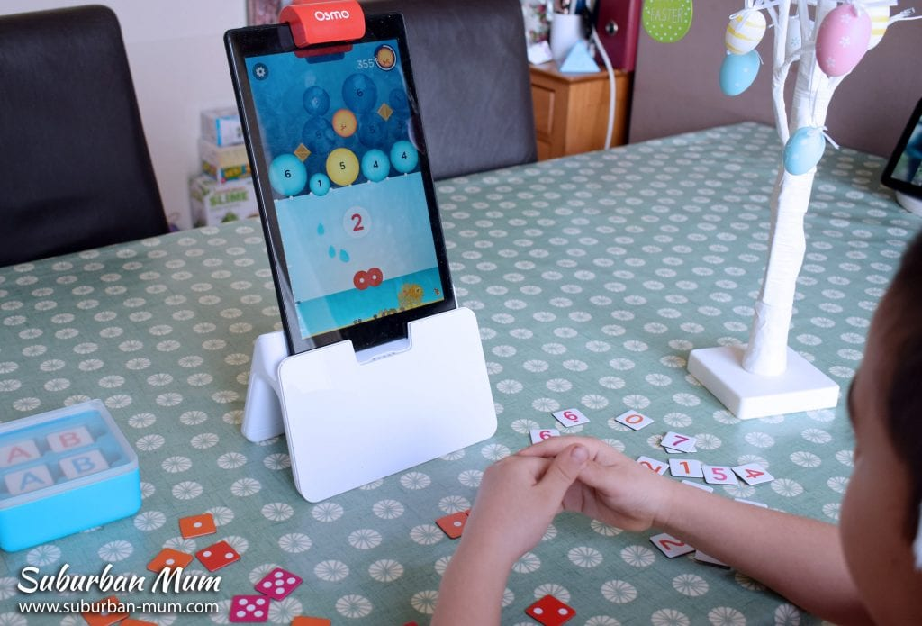 osmo-numbers