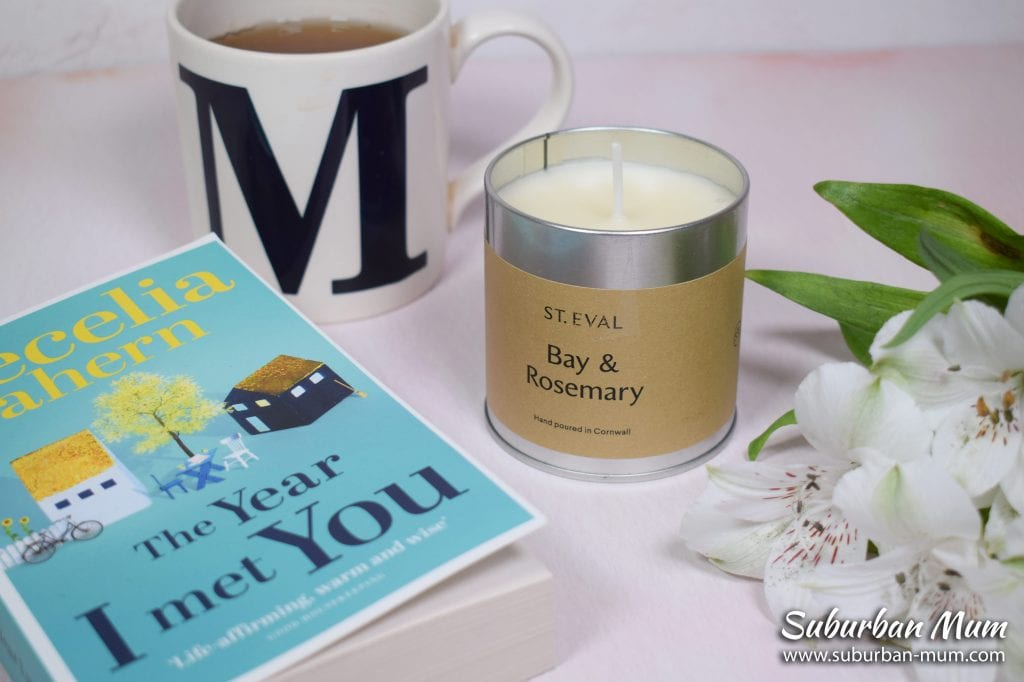 st-eval-candle