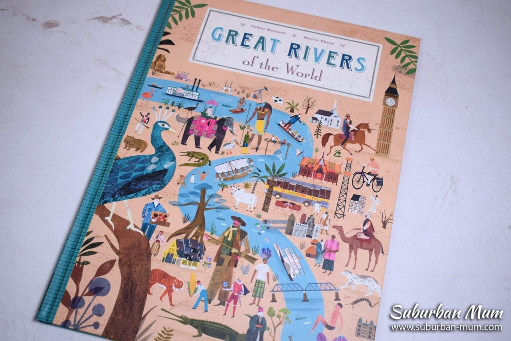 great-rivers-of-the-world