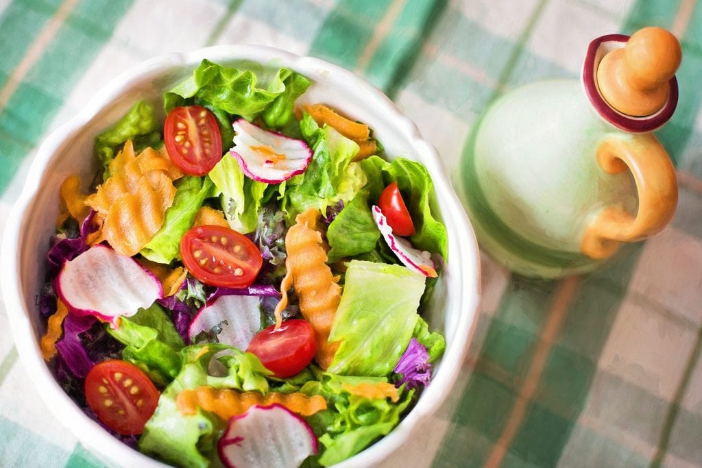 plate-of-salad
