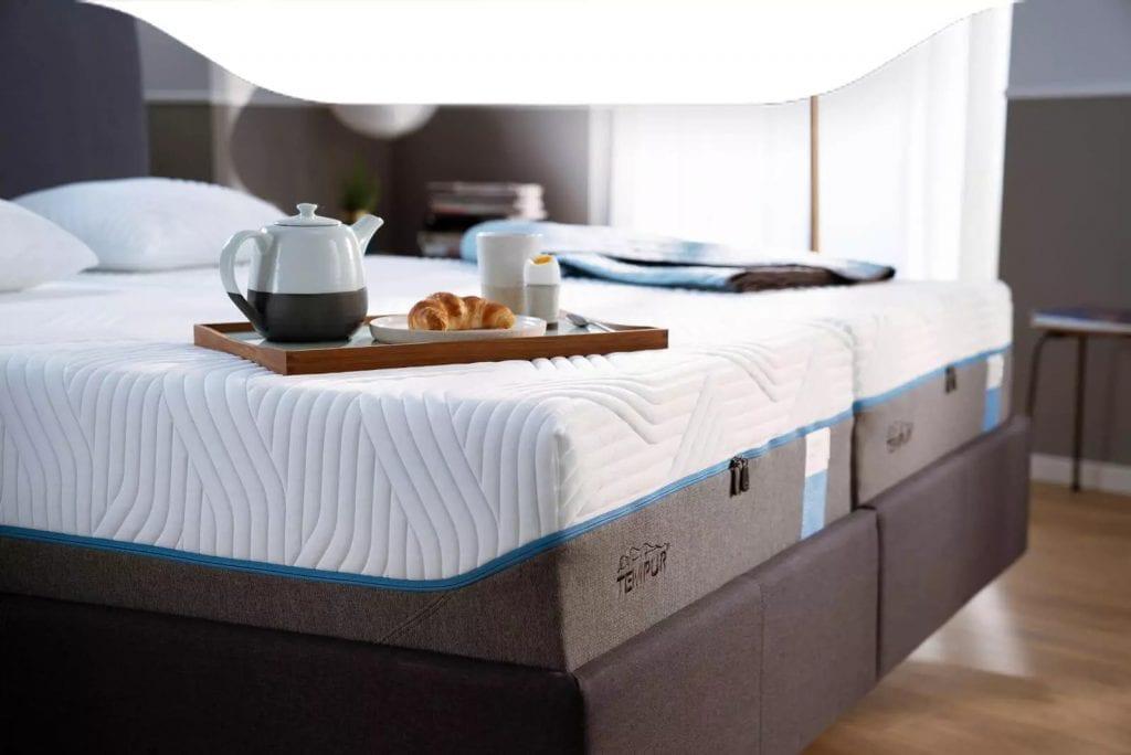 tempur-mattress