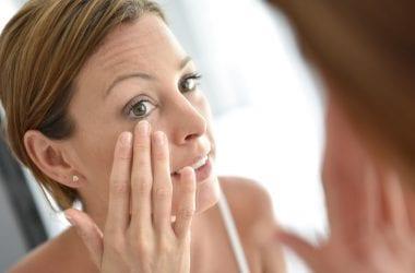woman-skincare