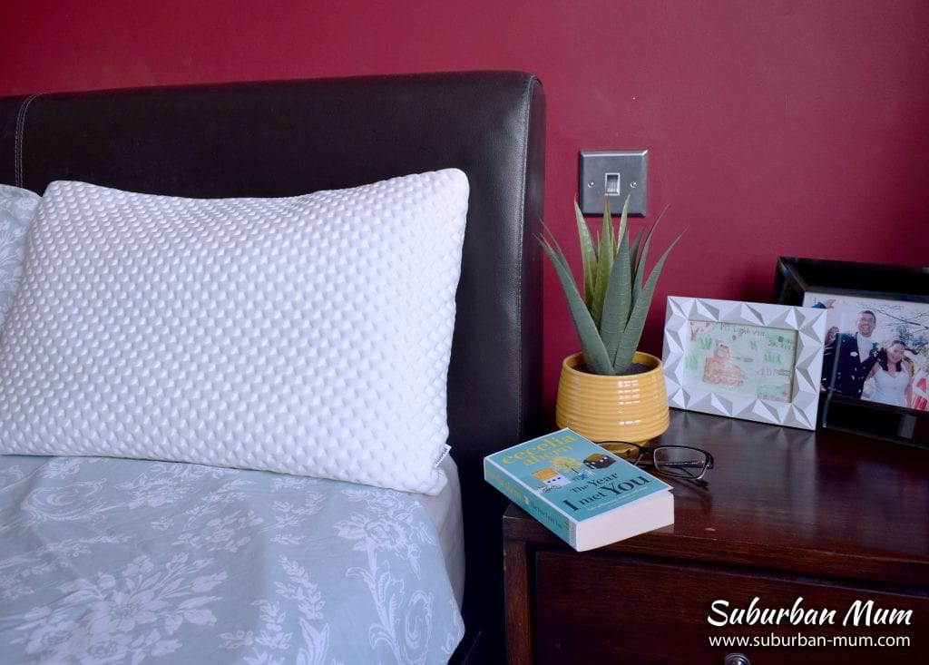 tempur-classic-pillow
