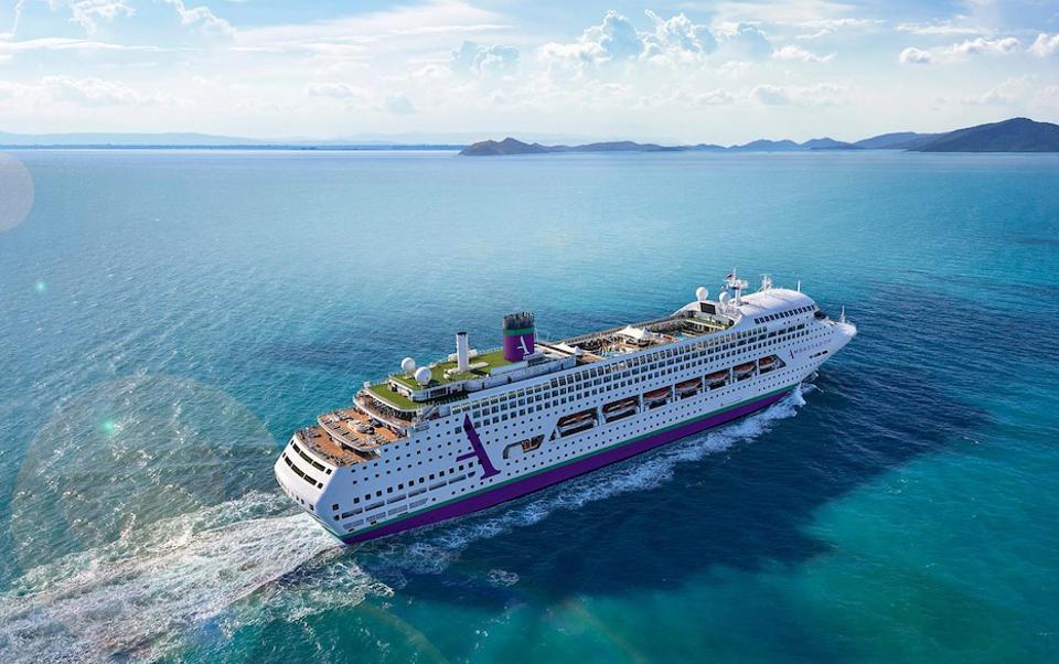 ambience-cruiseship