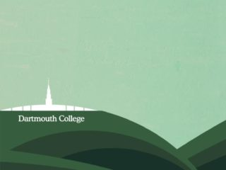 Dartmouth Illustration