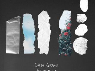 "Casey Gibson ""Piano Music"""