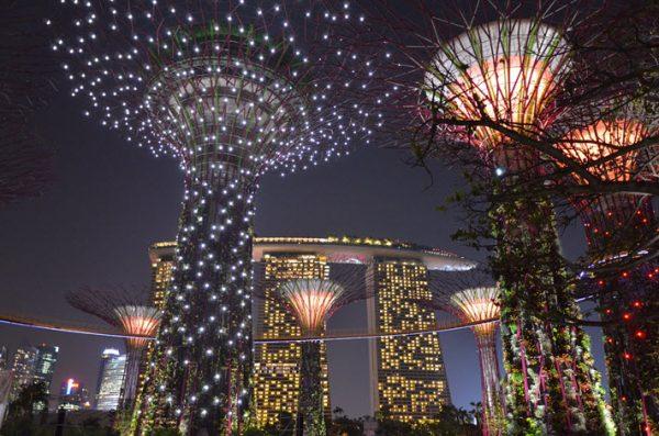 เที่ยวสิงคโปร์