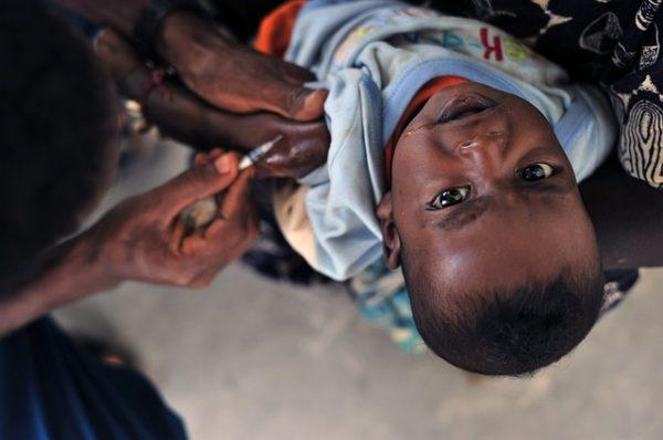 วัคซีนพื้นฐานสำหรับเด็ก