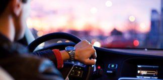 ขับรถอย่างไรให้ปลอดภัย