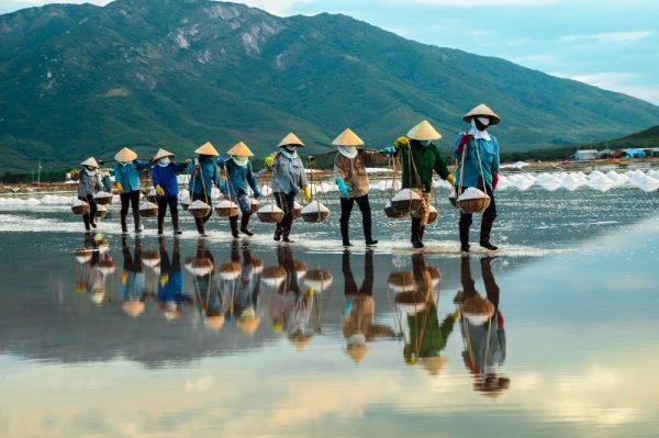 ญาจางประเทศเวียดนาม